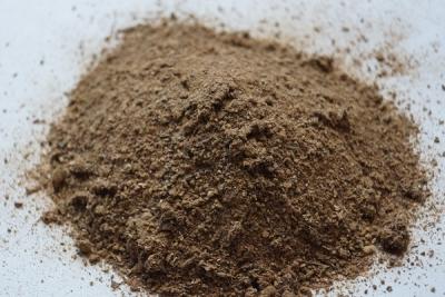 Morchelpulver  - 70 g Packung
