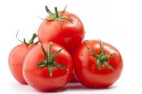 Frische Bio Strauchtomaten - 1 kg
