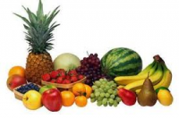 Frische Bio Obstkiste, groß (8 kg)