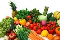 Frische Obst- und Gemüsekiste, klein (2 kg)