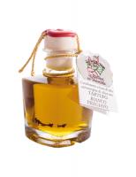 Olivenöl mit weißer Trüffel - Olio al tartufo bianco 50ml