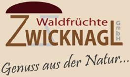 Waldfrüchte Shop Zwicknagl